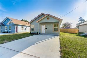 2933 Delafield, Houston TX 77023