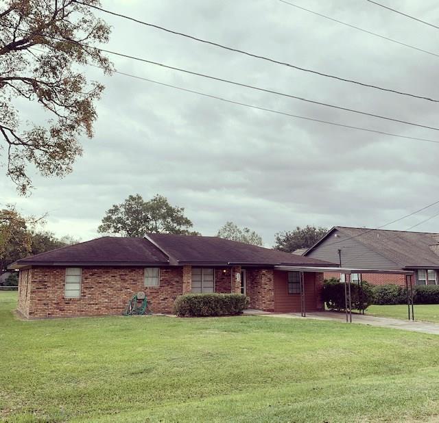 285 9th Street, Markham, TX 77456