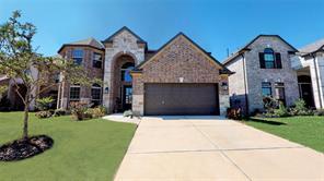 13615 Noble Landing Lane, Rosharon, TX 77583