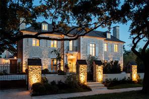 2535 Inwood Drive, Houston, TX 77019