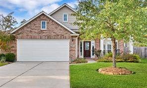 1531 Lauren Creek, Spring, TX, 77386