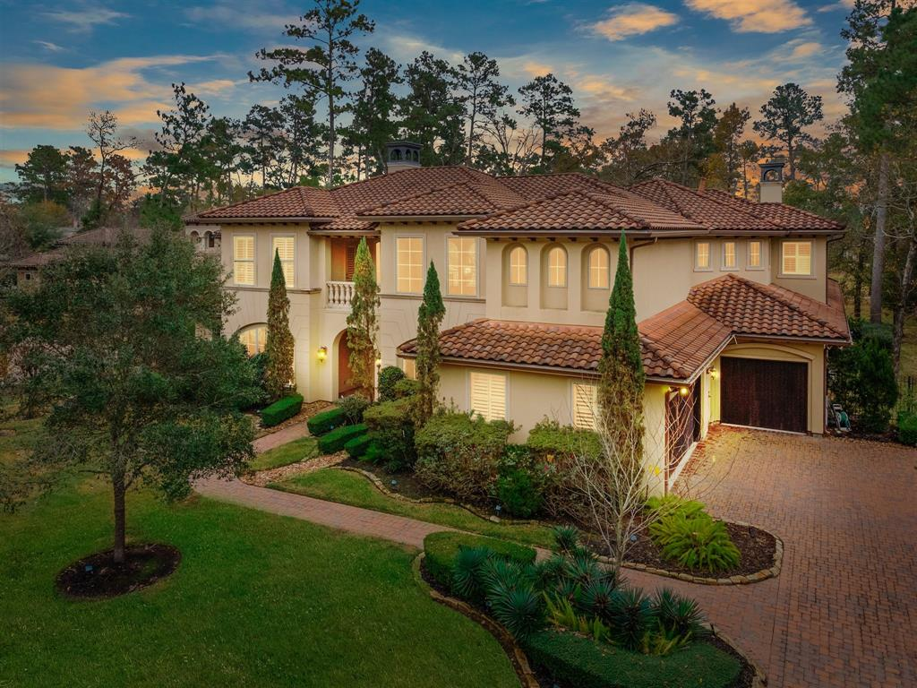 14 Sterling Dale Place, The Woodlands, TX 77382