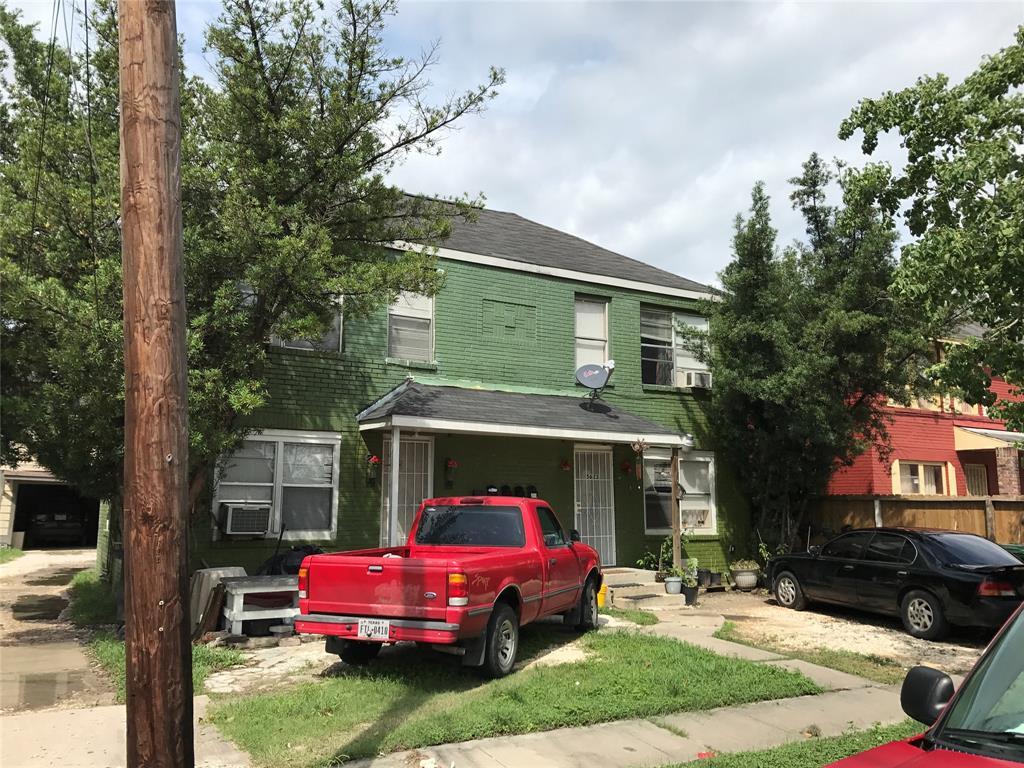 5621 Eskridge Street, Houston, TX 77023