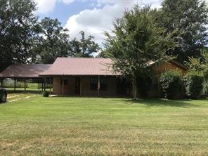 715 County Road 3490, Lovelady, TX 75851