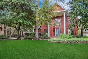 92 Tree Crest, The Woodlands, TX, 77381