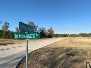 36685 High Meadow Industrial, Magnolia, TX, 77354
