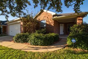 20226 Suncoast Drive, Katy, TX 77449