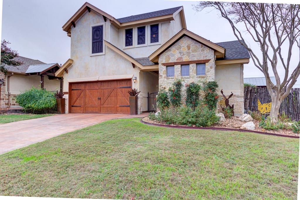 1606 Mikula Place, New Braunfels, TX 78130