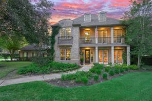 23731 Bridle Canyon, Magnolia, TX 77355