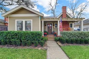 1024 w gardner street, houston, TX 77009