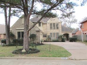 1318 Heathwick Lane, Houston, TX 77043