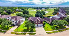 1823 Blue Water Bay Drive, Katy, TX 77494