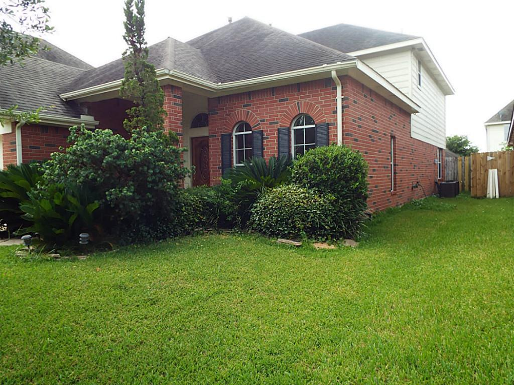 This property is in a rare gated community, conveniently located just blocks away from Eldridge & Beechnut, minutes away from Hwy 6, US 59, Hwy 90, West Airport, Westpark Toll, FM 99, I10, First Colony, Galleria and so on. Just completed new roof, trees trimmed, fence repaired, new engineered wood floor in the living room, master bedroom, stairwell & 2nd floor game room floors, new ceiling fans, new granite counter tops in the kitchen, new kitchen sink, new kitchen faucet, new master bathroom ceramic floors. Hurry to schedule to see this unique opportunity home, call now.