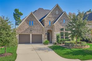 135 Currydale, Tomball, TX, 77375