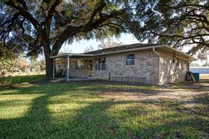 252 County Road 4290, Hillister, TX 77624
