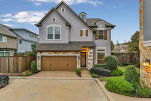 2806 Church Wood Drive, Houston, TX 77082