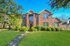 3326 Brushy Lake Drive, Sugar Land, TX 77459
