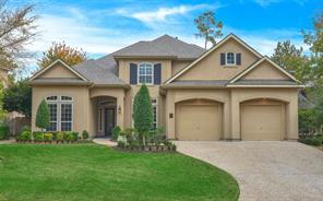 31 Amulet Oaks Place, The Woodlands, TX 77382