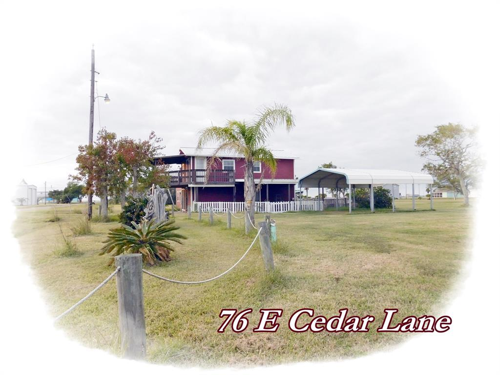 76 Cedar Alley, Port Lavaca, TX 77979