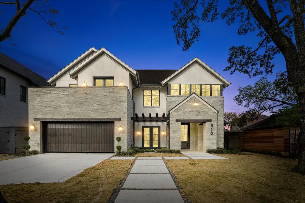 4710 Shetland Lane, Houston, TX 77027