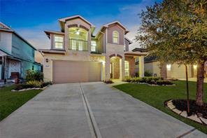 21827 Finch Landing Lane, Humble, TX 77338