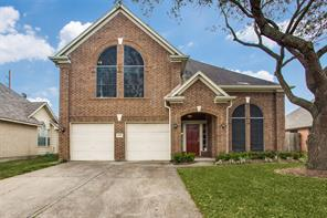 23123 Beech Canyon, Katy, TX, 77494