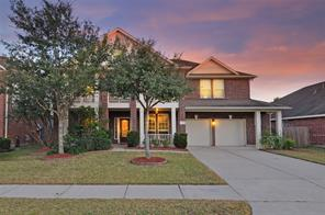 2413 Ridgebrook Lane, Pearland, TX 77584