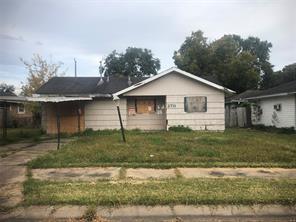 2711 Norman, Pasadena TX 77506
