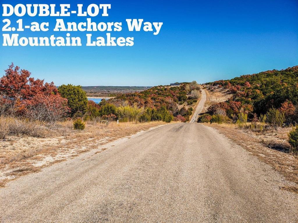 2.1-ac Anchors Way, Bluff Dale, TX 76433