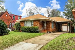 4421 leeland street, houston, TX 77023