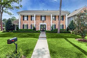 10903 Candlewood Drive, Houston, TX 77042