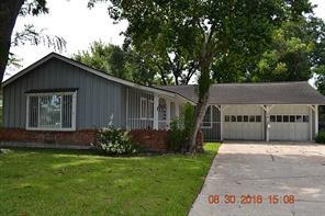 7418 Hillcroft, Houston, TX, 77081