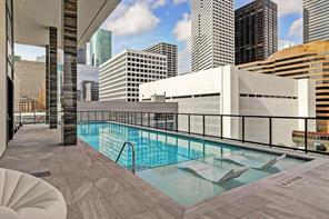 1211 caroline street #1201, houston, TX 77002