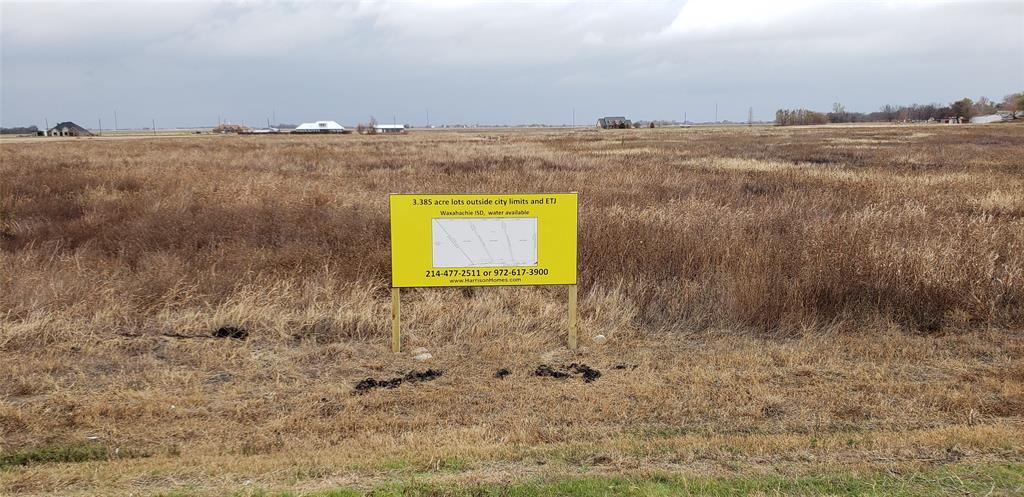 Lot 2 FM 55, Waxahachie, TX 75165