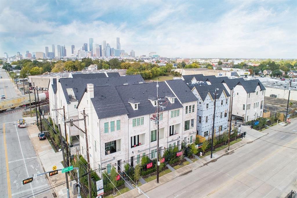 4020 University Grove Street, Houston, TX 77023