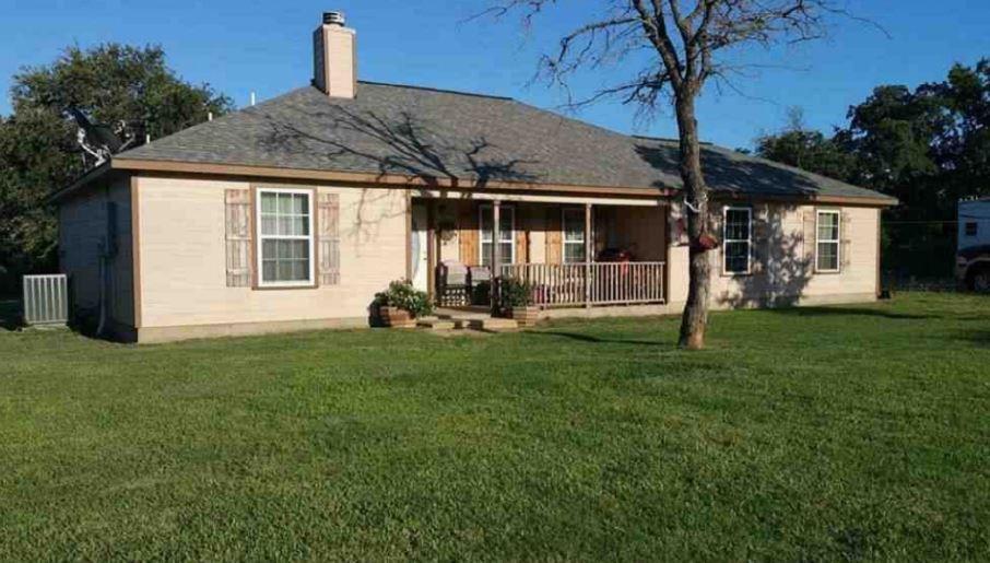 2280 State Hwy 16 N, Graham, TX 76450