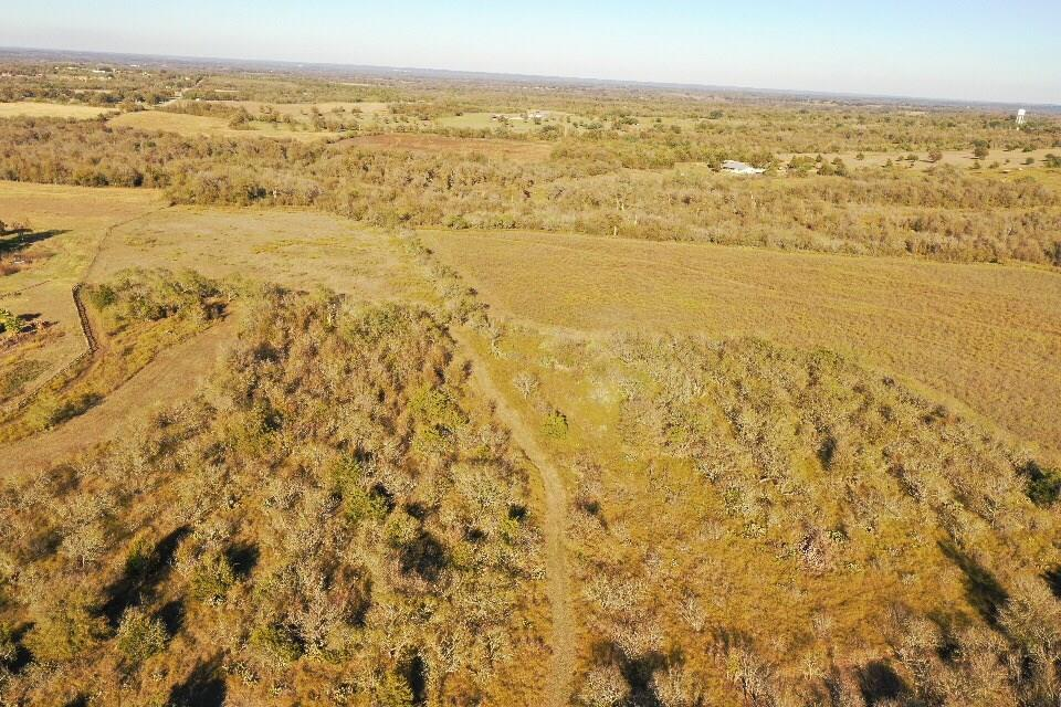 13.78 acres of land approximately 20 minutes from Bastrop or Lockhart and 40 minutes to Austin. Property is very private as it is located off of an easement. Nice mature trees and lots of wildlife, perfect for your forever home or a weekend getaway. Property is priced below county appraisal.