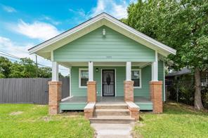 4701 New Orleans, Houston, TX, 77020