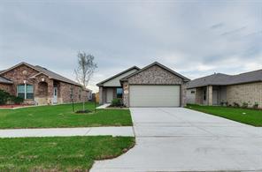 3715 Arbor Trails Drive, Humble, TX 77338