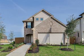 21810 Red Arbor Drive, Humble, TX 77338