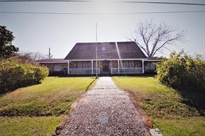 1400 Barfield, Wharton TX 77488