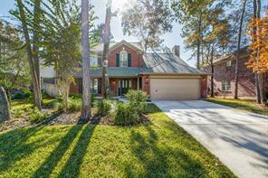 18 Stony End, The Woodlands, TX, 77381