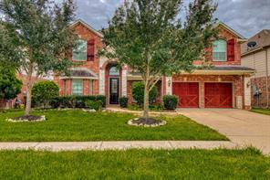 314 Honeysuckle Vine, Rosenberg, TX, 77469