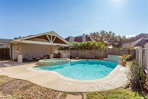 3906 Lakeridge Canyon Drive, Sugar Land, TX 77498