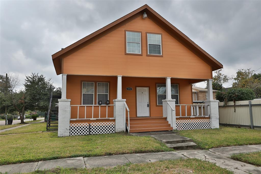 7842 Baltimore Street, Houston, TX 77012