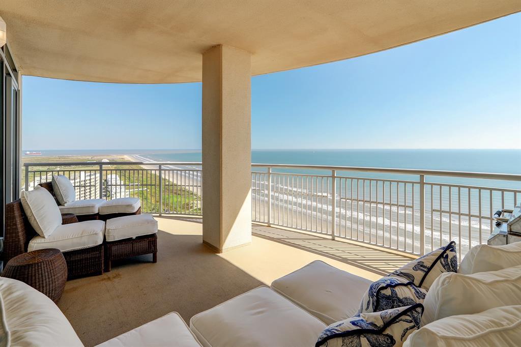 801 E Beach Drive BC2200, Galveston, TX 77550