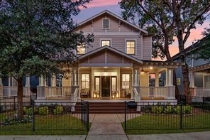 824 Ashland Street, Houston, TX 77007