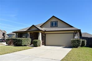 4507 Barnstone Ridge Lane, Rosharon, TX 77583