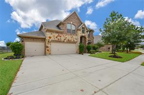 8506 Sedona Run, Cypress, TX, 77433