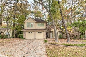58 Wood Scent Court, The Woodlands, TX 77380